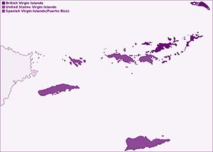 astrologers in the Virgin Islands