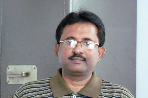 Acharjee, Dr. Ashis Kumar