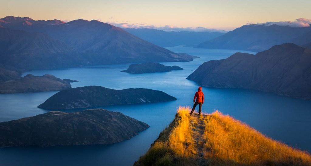 Beautiful New Zealand Views