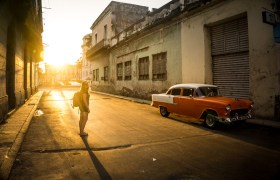 POW: Tequila Sunrise in Havana