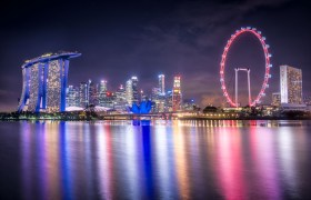 Singapore Trip Report Now Available!