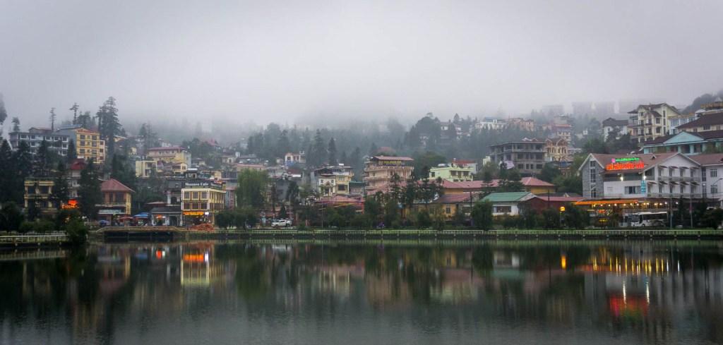 Town of Sapa