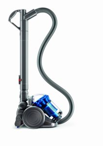 Dyson DC26 Multi Floor Compact Review