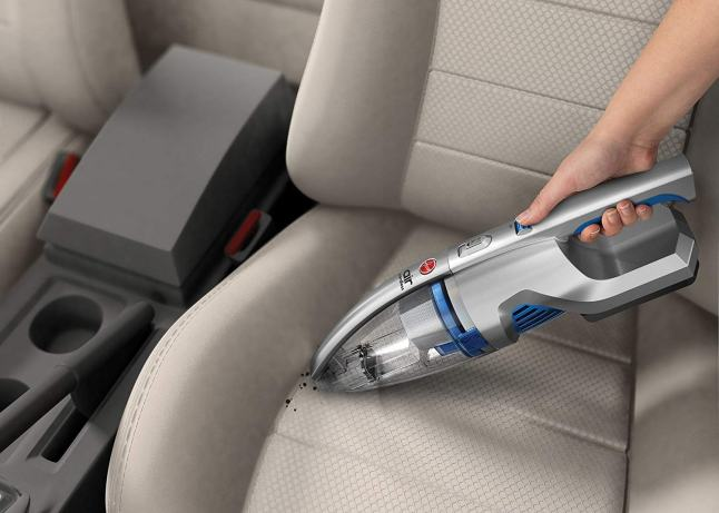 Hoover Air Cordless review