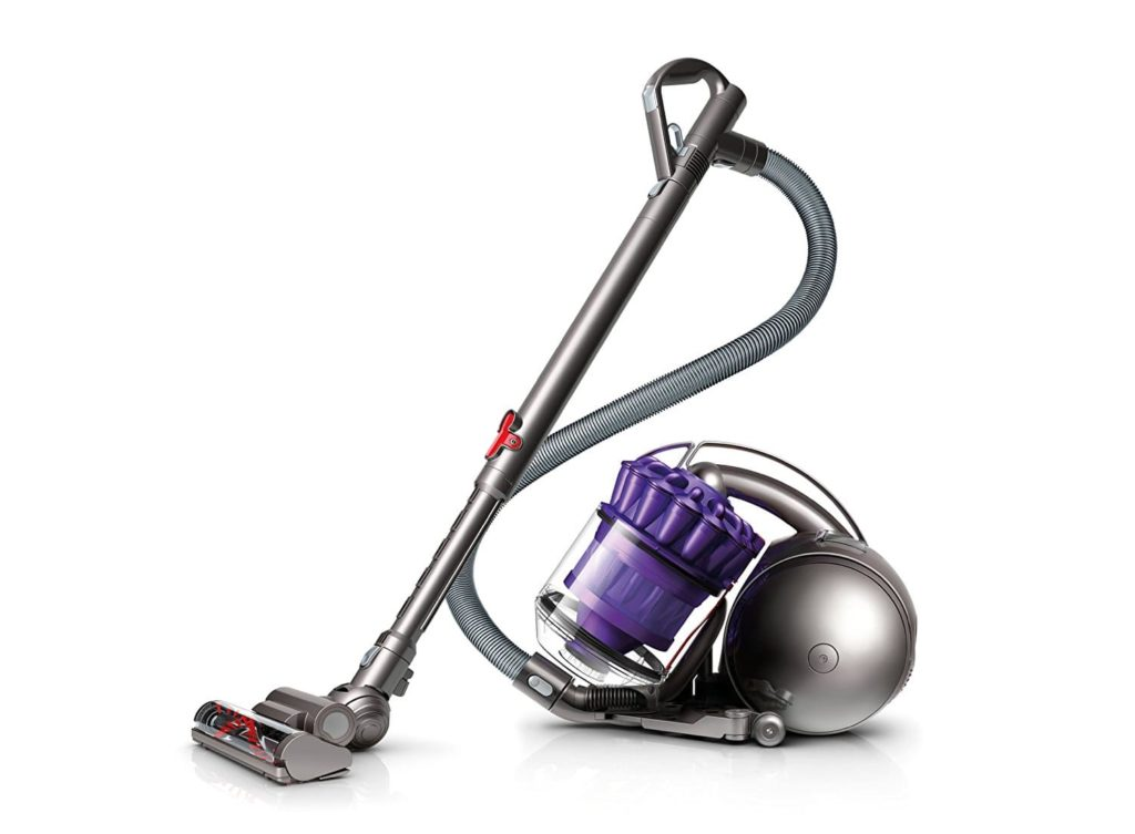 Top 10 Best Canister Vacuums 2020