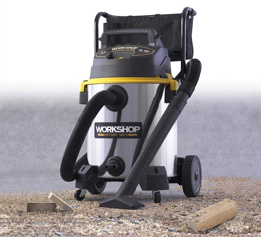 best industrial vacuum cleaners 2018
