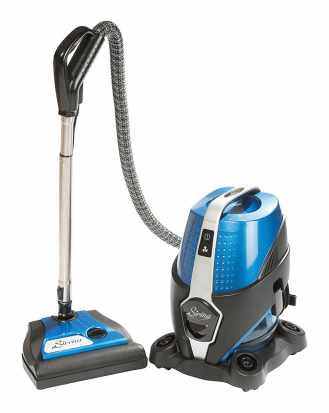 Bunn Sirene Vacuum Review