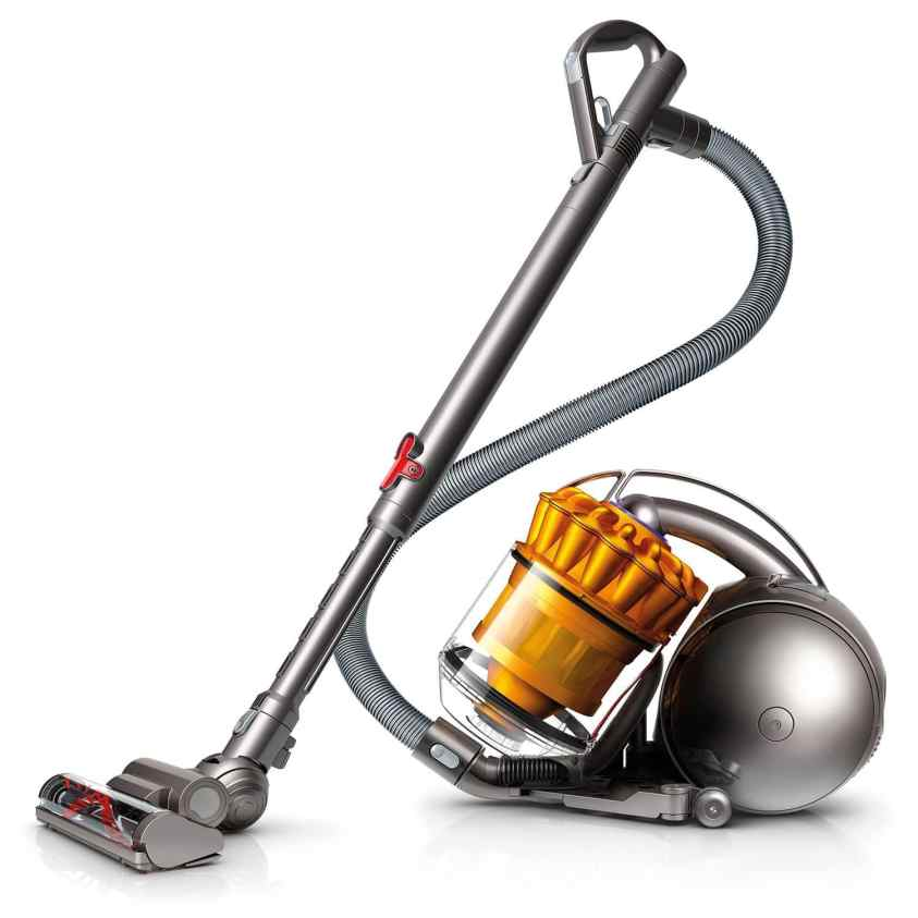 dyson dc39 total clean review