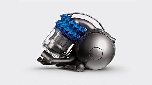 dyson motorhead review