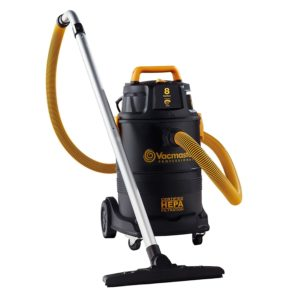 Top 7 Best Industrial Canister Vacuum Cleaners