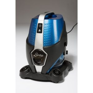 Bunn Sirena Vacuum Review – Best Canister Vacuum 2020