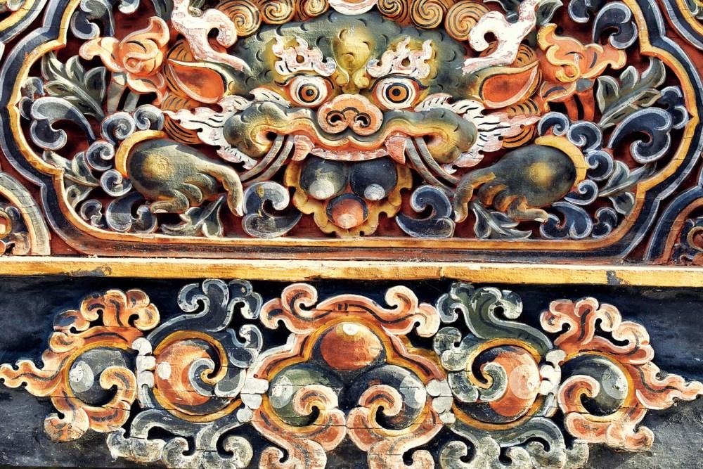 Bhutan Arts