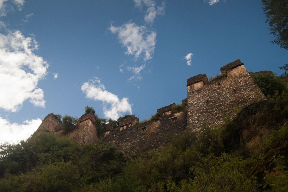 Paro Drugyel Dzong