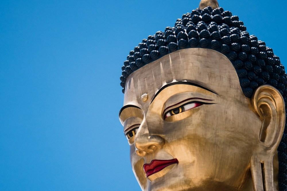 Bhutan Point