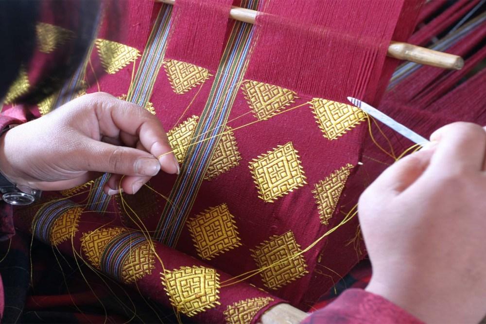 bhutanese designs