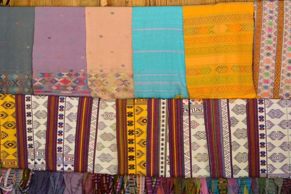 bhutanese textiles