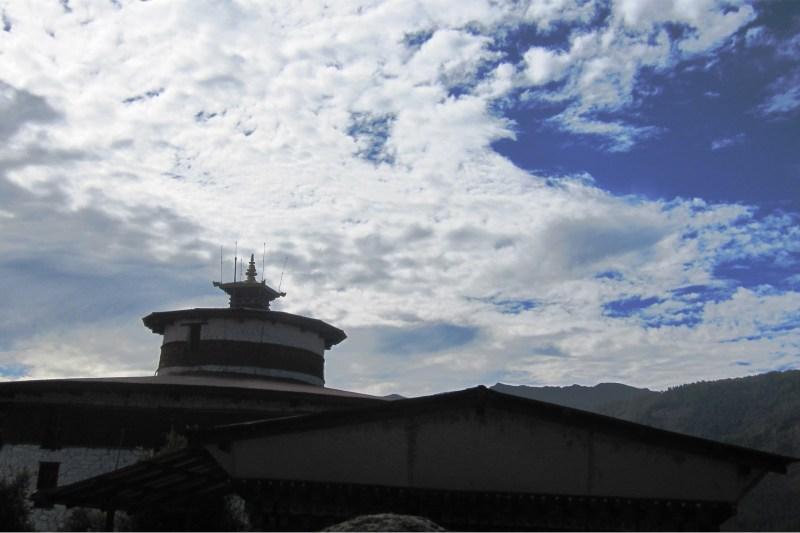 Daga Dzong