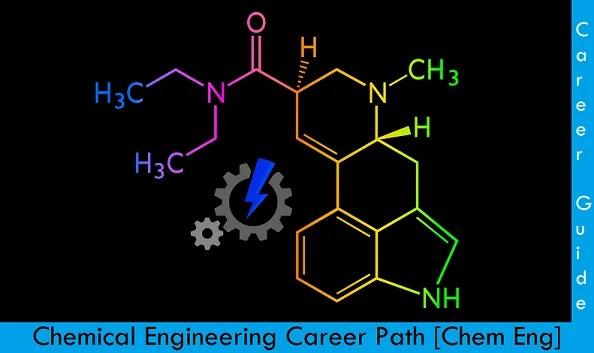 Chemical Engineering Career Path