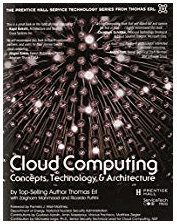 Cloud computing career path book
