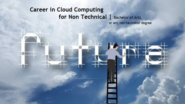 Career in Cloud Computing for Non Technical