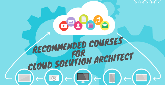 5 Best Online Courses for Cloud Computing