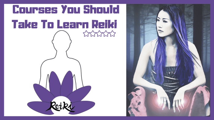 Best Reiki Courses to Learn