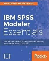 Best IBM SPSS Modeler Books to read