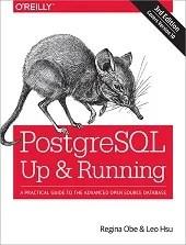 Best PostGIS Books for beginners