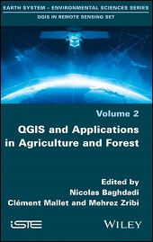 QGIS and Applications in Agriculture and Forest