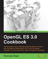 best books to learn opengl es