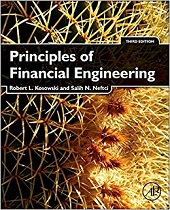 Best Books to understand basics of Financial Engineering