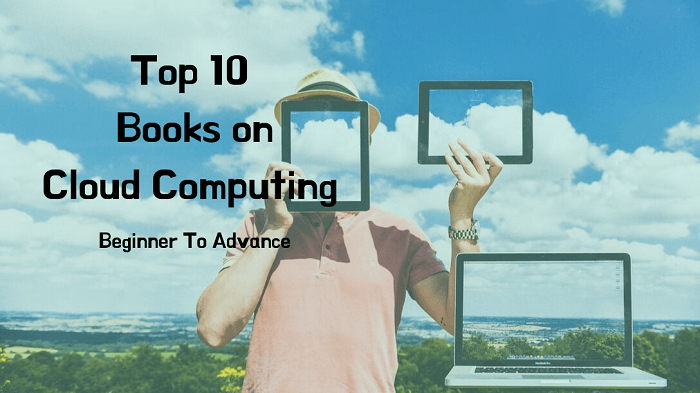 Best Cloud Computing Books for Beginner To Advance