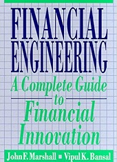 Best Financial Engineering guides