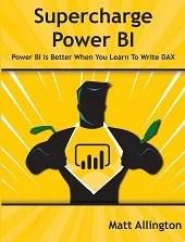 Best books to learn Power BI