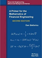 Best textbooks to learn Financial Engineering