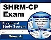 best SHRM CP Exam Flashcard Study System