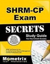 best SHRM-CP Exam Study Guide