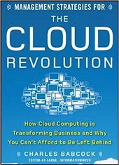 best books on cloud computing technology