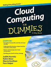 books to learn Cloud Computing