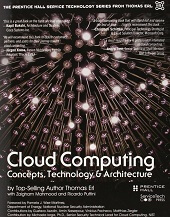 popular best books on cloud computing