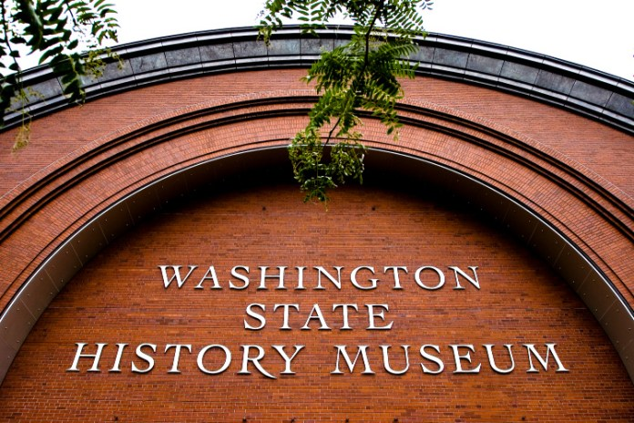 Washington State History Museum 1