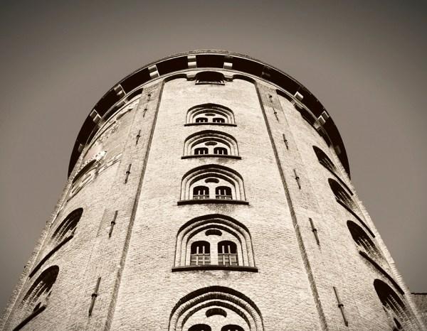 Drabet ved Rundetårn med Solve a Mystery