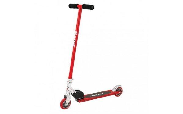 Razor - S Sport Løbehjul- Rød