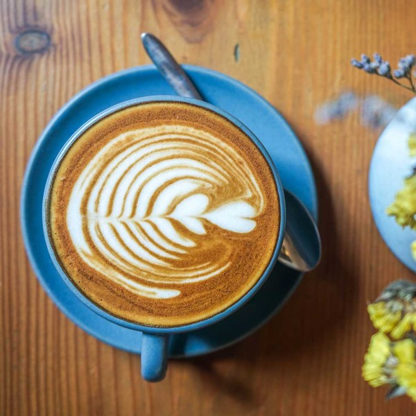 Kaffe Irish Cream