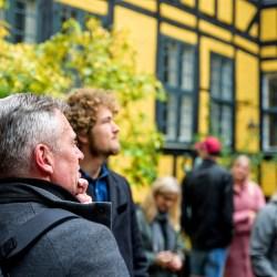 Sex, synd & skandaler i København med Weird Walks