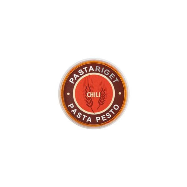 Chili Pesto, Pastariget Bornholm