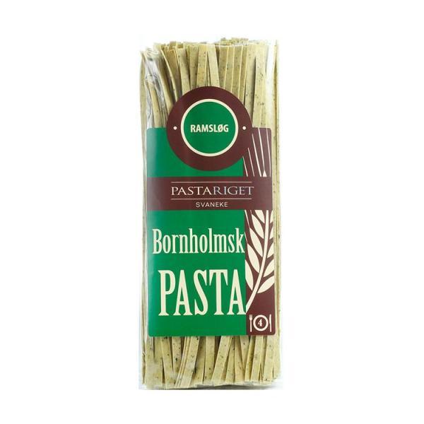 Ramsløg Pasta, Pastariget Bornholm