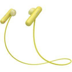 Sony - WI-SP500 Wireless In-Ear Sports Headphones