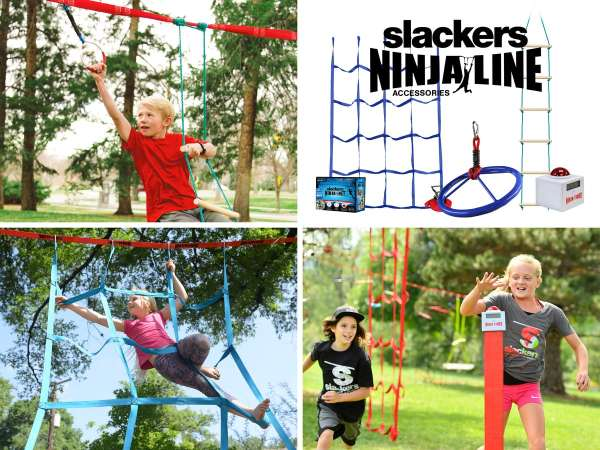Tilbehør Slackers Ninja Timer