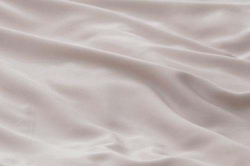 Bambus kuvertlagen 160x200 beige/rosa